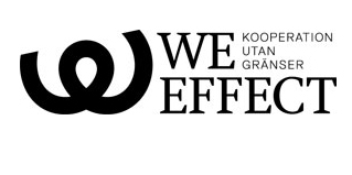 we effect new logo